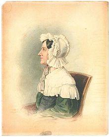 Nannette Streicher.